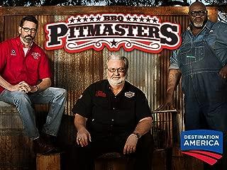 BBQ Pitmasters Season 7