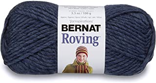 Bernat Roving Yarn Cobalt
