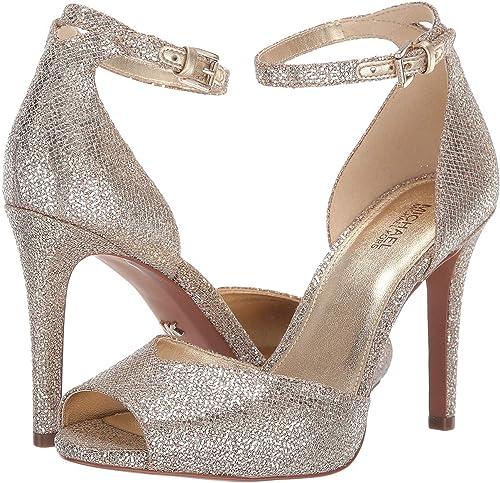 Cambria sandal - - - 41 - 063-argent-sand d74