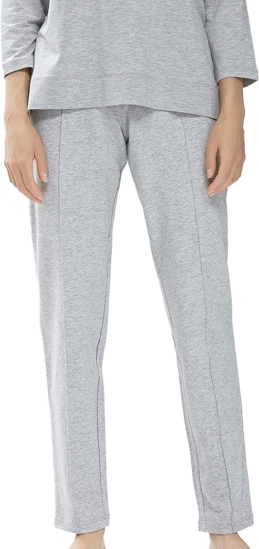 Mey Night Sleepy /& Easy Damen Yoga Pants 16017