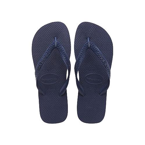 b6eaa3d442deda Havaianas Unisex Adults  Top Flip Flops
