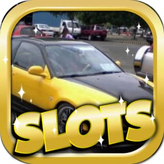 Cars Adventures Online Slots No Deposit - New For 2015! (No Internet Needed)