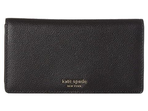 Kate Spade New York Medium Bifold with Card Holder