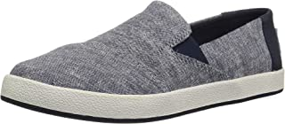 TOMS unisex-Kids' Avalon Loafer