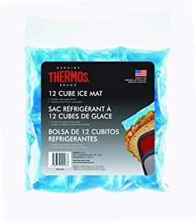 Thermos Ice Mat, 12 Cubes