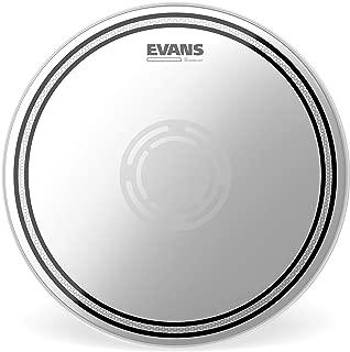 Evans EC Reverse Dot Snare Drum Head, 12 Inch