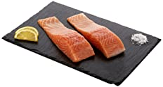 Russell's Salmon Fillet Boneless and Skinless, 280g