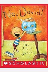 No, David! (David Books [Shannon]) Kindle Edition
