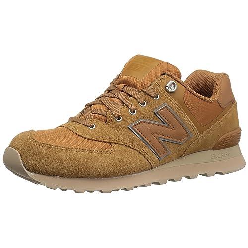 on sale e61c7 5d8b7 New Balance 574 Core, Baskets Basses Mixte Adulte