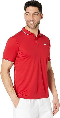 Gym Red/White/White