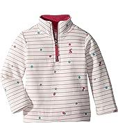 Joules Kids 1/2 Zip Sweatshirt (Toddler/Little Kids)