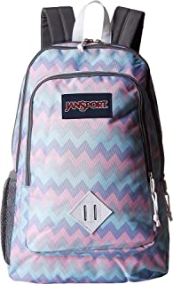 JanSport Unisex Super Sneak Pastel Chevron One Size