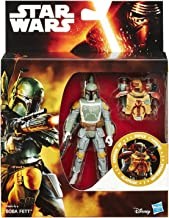 Star Wars The Force Awakens Armour Up - Boba Fett 3.75