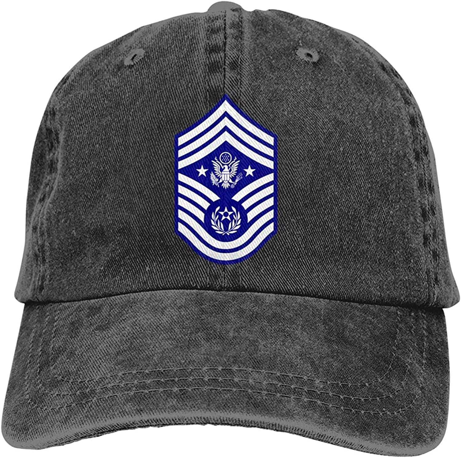 Zdsg USAF SSI Pacific Air Forces Dad Hat Unisex Cotton Hat Adjustable Baseball Cap