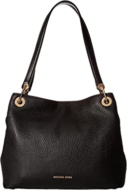 cedc58ae52cca Black. 111. MICHAEL Michael Kors. Raven Large Shoulder Tote.  298.00.  4Rated 4 stars4Rated 4 stars