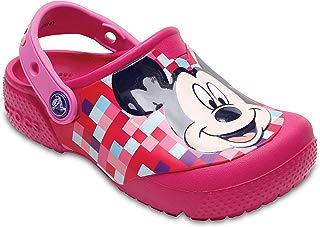 Crocs FunLab Mickey Clog