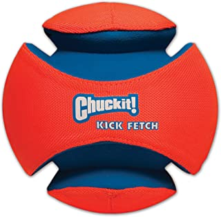 Chuckit! Kick Fetch, Orange/Blue