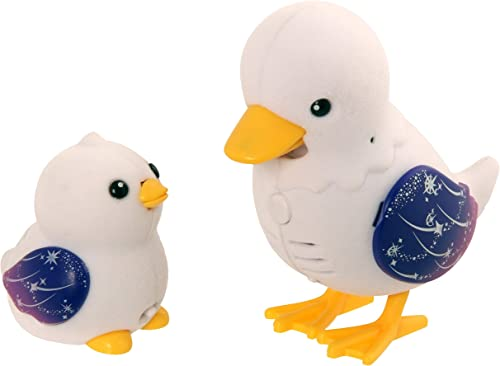 Little Live Pets Mutter und Baby Ente – Sparkle Family