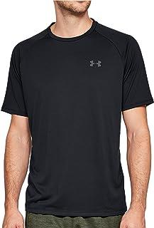 Under Armour Men's UA Tech SS Tee T-Shirt