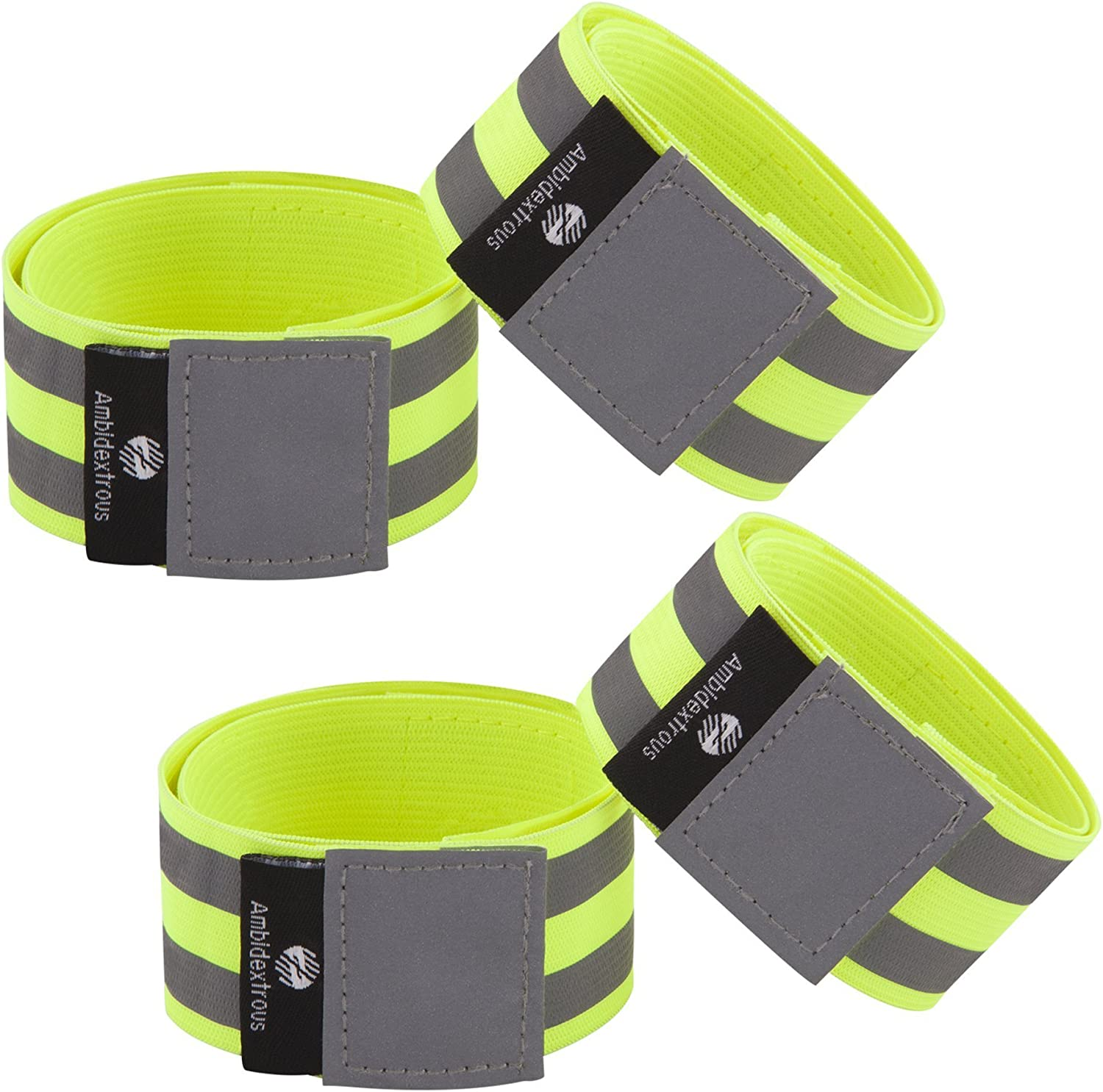 Reflective Bands for Men Max 79% OFF and Genuine Runners Women Reflectors Cyc