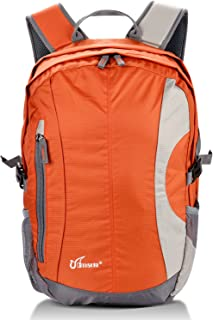 cmarte Multipurpose Large Capacity Durable Outdoor Backpack for Adults in Hiking Traveling Camping