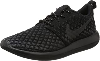 Roshe Two Flyknit 365 Men's Sneaker Black 859535 001