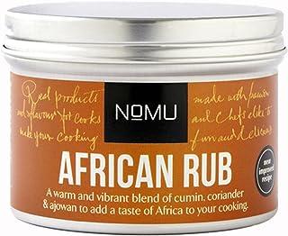 Nomu Rub African 65 Gr
