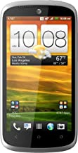 HTC One VX Unlocked GSM 4G LTE Android Smartphone - Gray/Red
