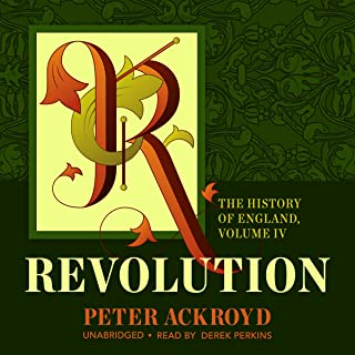 Revolution: The History of England, Book 4