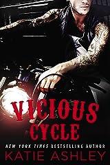 Vicious Cycle (A Vicious Cycle Novel Book 1) Kindle Edition