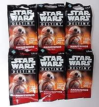 Star Wars Destiny TCG: Awakenings Boosters - 6-Pack