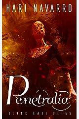 Penetralia (Colloquy Book 3) Kindle Edition