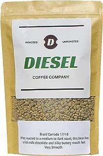 Diesel Coffee Company,