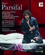 Parsifal-Blu-ray (Metropolitan Opera)