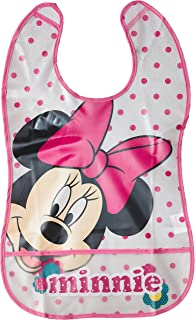 Disney PEVA Bibs, Set of 1
