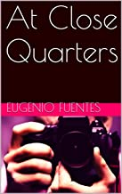 At Close Quarters: A classic whodunnit revealing the dark side of secret Spain