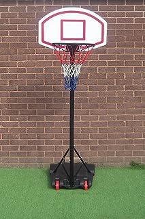 comprar comparacion Electronic-Star - Canasta de baloncesto 71 x 45 cm