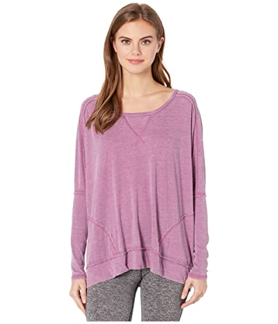 FP Movement First Choice Tee (Purple) Women