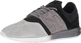 Men's 247 Suede Running Shoes