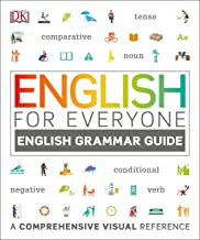 Download English for Everyone: English Grammar Guide: A Comprehensive Visual Reference PDF