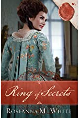 Ring of Secrets (The Culper Ring Book 1) Kindle Edition