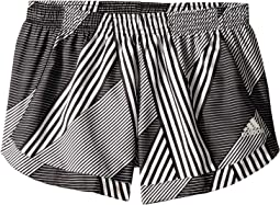 Printed Training Shorts (Big Kids)
