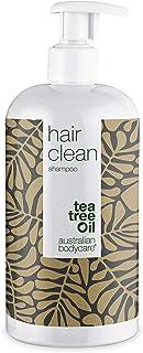 Champú de aceite de árbol del té Australian Bodycare 500 ml | Sequedad picazón escamación | Anticaspa | Psoriasis y ecze...