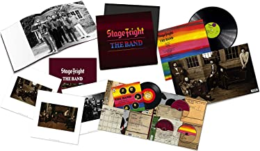 Stage Fright (50Th Anniversary/2Cd/Dvd/Lp/7Inch/Super Deluxe Edition)