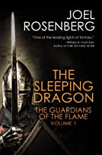 The Sleeping Dragon: Book One of The Guardians of the Flame