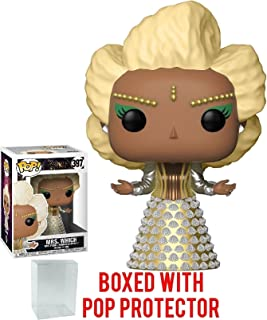 Funko Pop! Disney: A Wrinkle in Time - Mrs. Which Vinyl Figure (Bundled with Pop BOX PROTECTOR CASE)