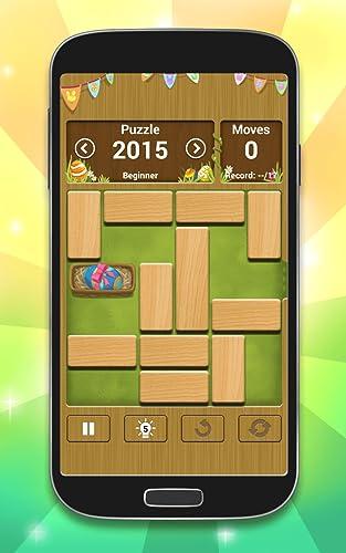 『なつかしのブロック移動パズルゲーム - Unblock Me Premium』の8枚目の画像