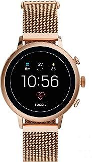 Fossil Gen 4 Venture HR Reloj inteligente con pantalla táct