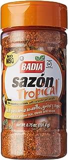 Badia Sazón Tropical with Annatto & Coriander 6.75 oz