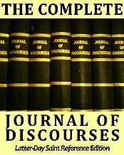 Best mormon journal of discourses Reviews